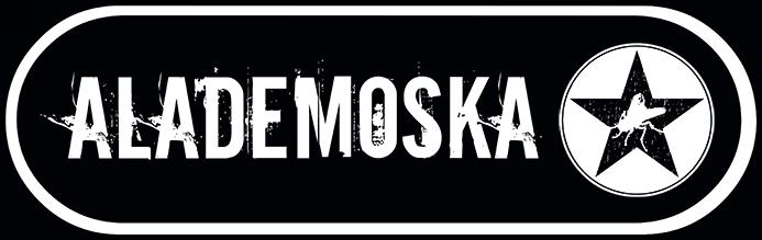 Logotipo Oficial de AlaDeMoska